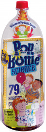 Pop Bottle Science - cover