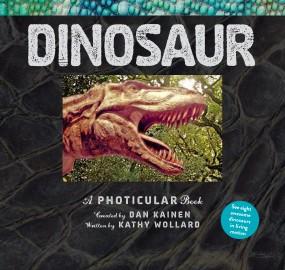 Dinosaur - cover