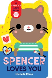 Spencer Loves You - cover