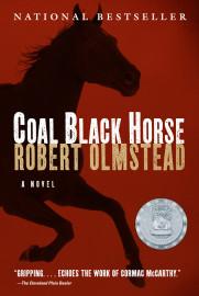 Coal Black Horse - cover