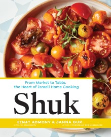Shuk - cover