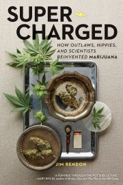 Super-Charged - cover