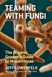 Teaming with Fungi - cover
