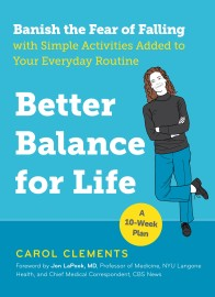 Better Balance for Life - cover