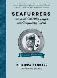 Seafurrers - cover