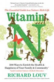 Vitamin N - cover