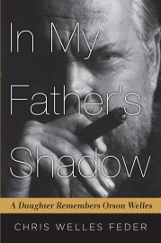 In My Father's Shadow - cover