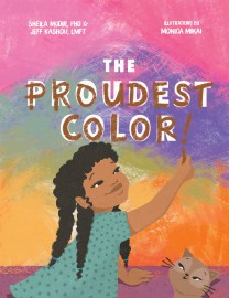 The Proudest Color - cover